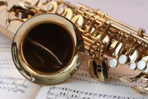 Sõru Jazz ja Hiiumaa esimene suvekuu