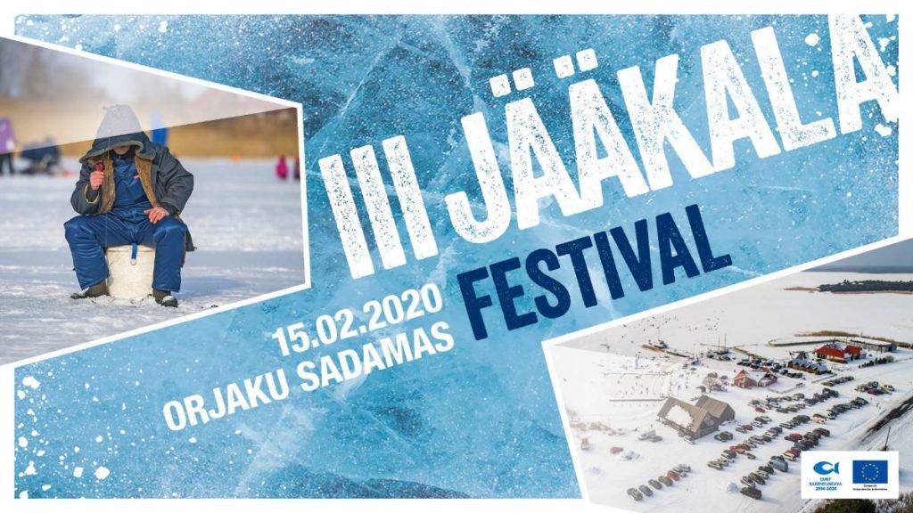 III-Jääkala-Festival
