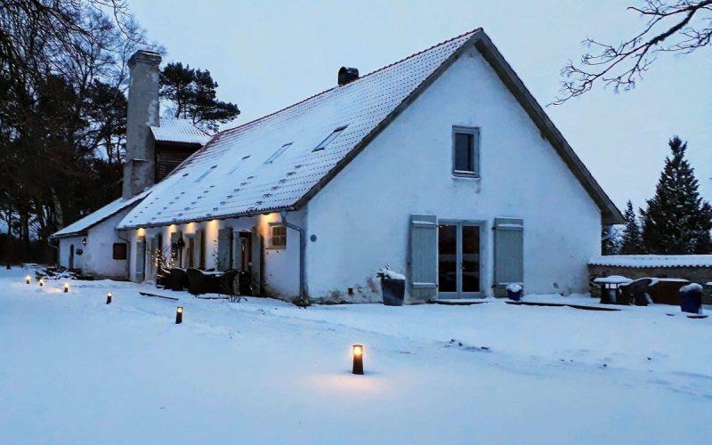 Dagen Haus Talvel
